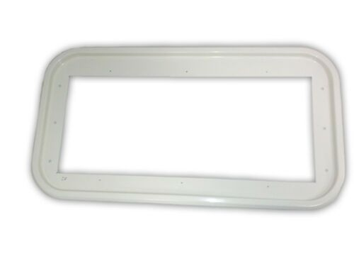 ATWOOD 35105 RECESSED DOOR PANEL #23 ARCTIC WHITE 85 & 89 HYDROFLAME FURNACES