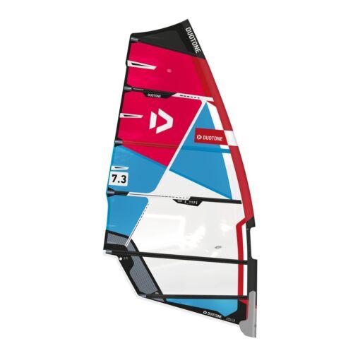 Duotone E-Type Red-Blue Windsurf 2019 Freeride günstig schnell