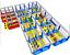 250-000-sqft-Ninja-Warrior-Trampoline-Park-Foam-Inflatable-We-Finance-100 miniatuur 1