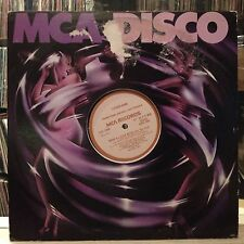 """NM 12""""~LUTHER RABB~Make A Little Move~(On The One)[7:39]~[OG 1979 MCA Disco WLP]"""