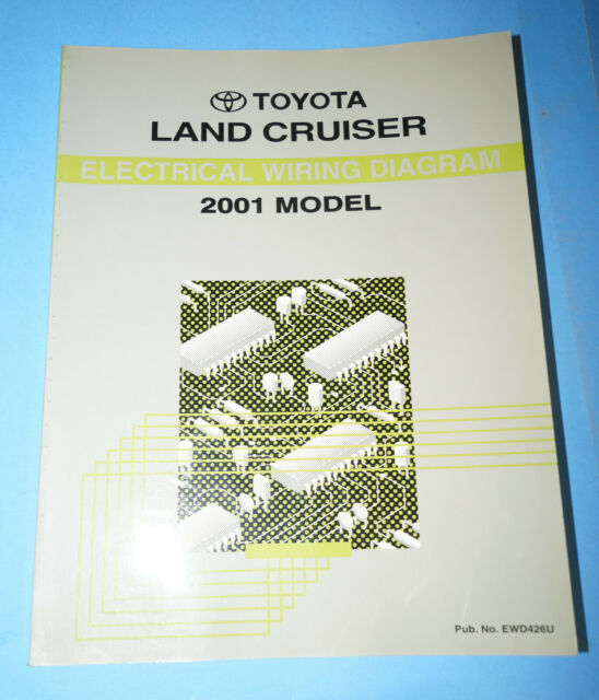 1988 Toyota Corolla Oem Evtm Electrical Wiring Diagram
