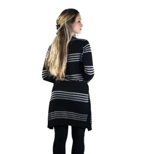 Innocent Helen Cardigan Jacke Mantel Pullover Überwurf  Retro Gothic #3153 086