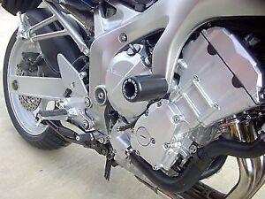 R-amp-G-RACING-Crash-Protector-Yamaha-FZ6-Fazer-600-2004-BLACK