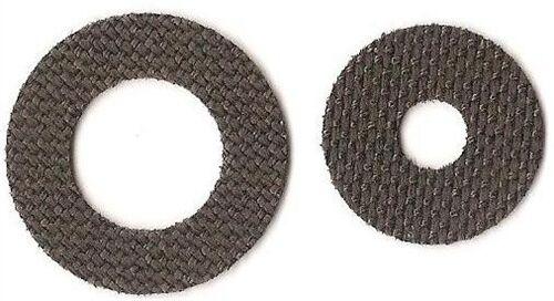 Carbone carbontex Smooth Drag Washer Set Kit Shimano Curado 200DPV