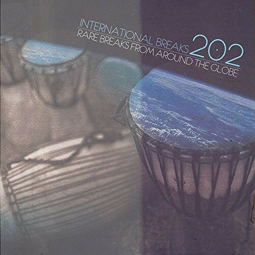 Various Artists - International Breaks 2 / Various [New Vinyl]