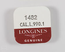 Longines Genuine Material Part #1482 Ratchet or Crown Wheel Gear for 990.1