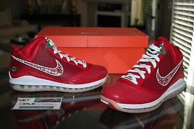 Deadstock Nike Lebron 7 VII PE Sample
