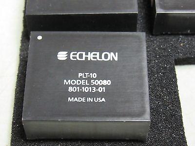 ECHELON LONWORKS PLT-10 , MODEL 50080 , 801-1013-01 , 9412D01 FREE SHIP