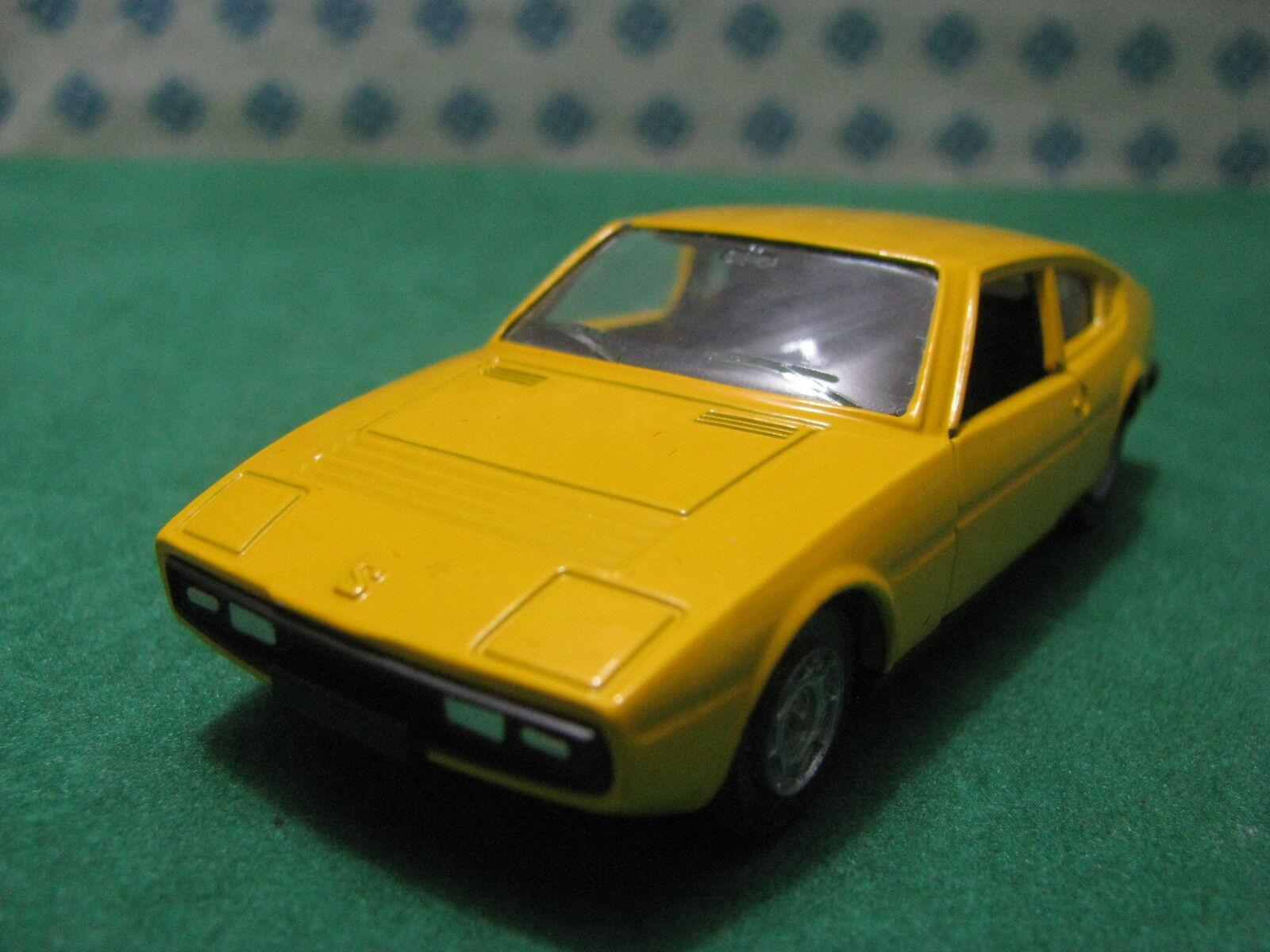 Vintage-Matra-Simca BAGHERA - 1 43 auto-Pilen
