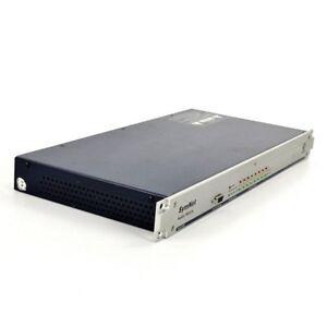 SYMETRIX-SYMNET-8x8-E-HIGH-PERFORMANCE-AUDIO-DSP-64-ch-OVP-VK-4-980
