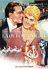 Lady for a Night 0887090054706 With Joan Blondell DVD Region 1