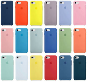 Original-Silicone-Case-For-Apple-iPhone-SE-11-Pro-XS-Max-XR-6-6S-7-8-Plus-X