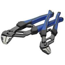 Kobalt 2pc Self Adjusting Auto Locking Pliers 2 Pack Tongue And Groove Plier Set