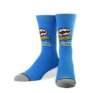 Knit Cool Socks Mens Pringles