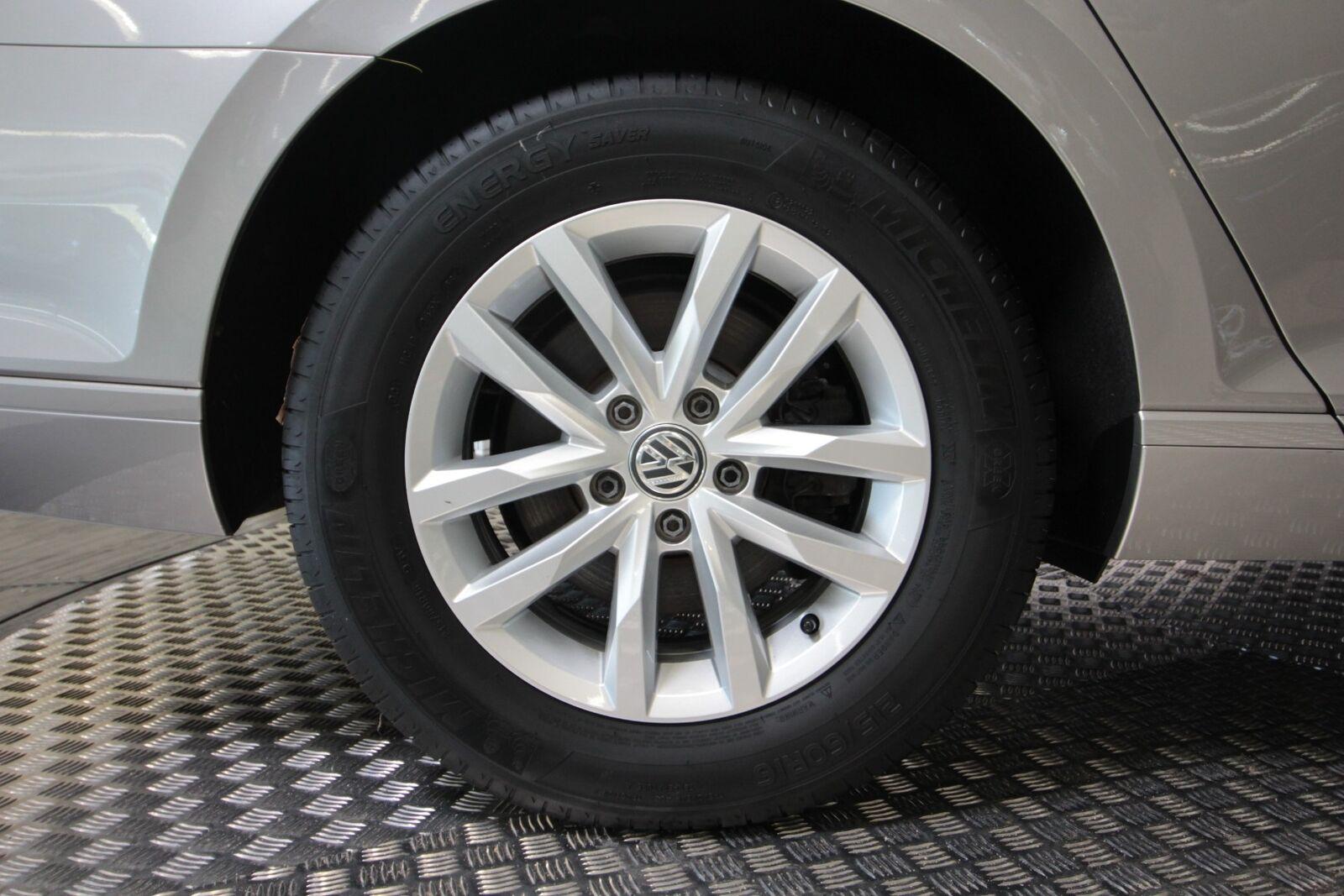 VW Passat TDi 150 Comfortl. Vari. DSG