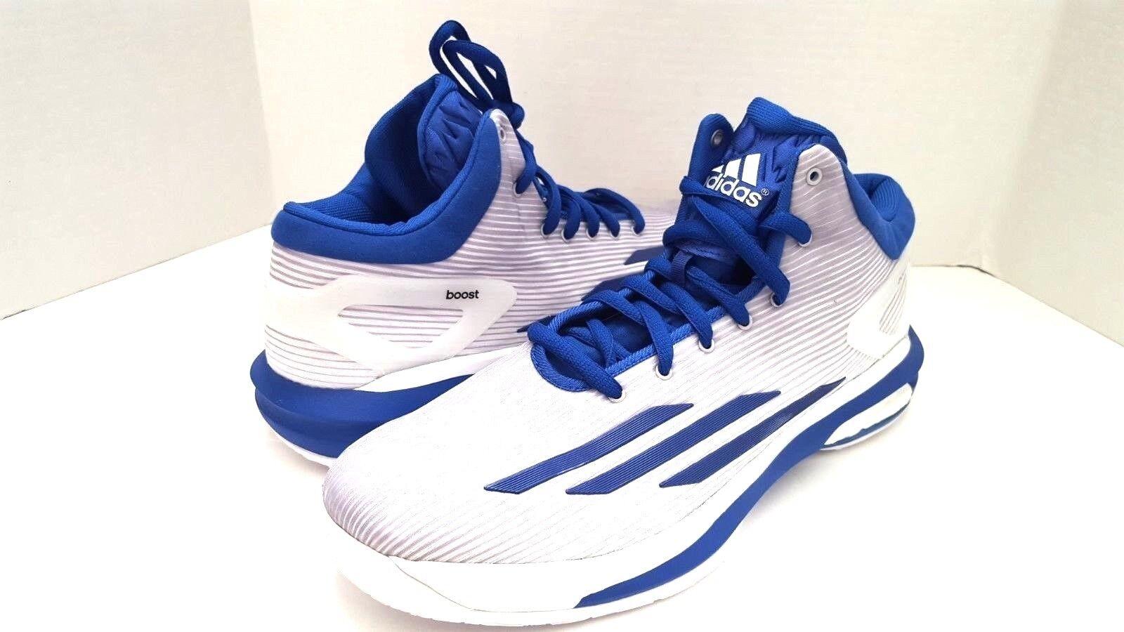 Nuevo Adidas Crazylight Boost S84606 Zapatos de hombre baloncesto para hombre de US,47.1/3 FR f3e7d7