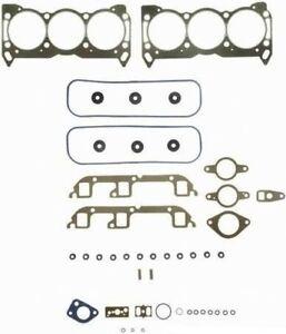 Dichtung Ölwanne 4.3L Chevrolet Astro Blazer GMC Safari Jimmy Pontiac Bonneville