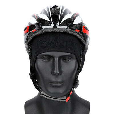 Bike Fahrradhelm Innenkappe Schnelltrock Mütze Atmungsaktive Feuchtigkeits V1U4