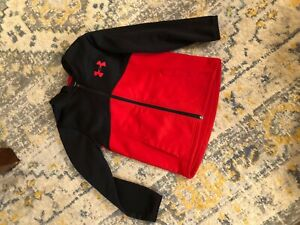 Under-Armour-Boys-Jacket-Youth-Size-XS