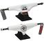 Assorted-single-INDEPENDENT-Skateboard-Trucks-Sizes-129s-139s-149s-159s-169s miniatuur 18