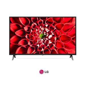 """Televisión LG LED UltraHD 4K  49"""" 49UN71003LB"""