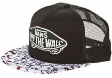 VANS Disney Trucker Hat 101 Dalmatians Snapback for sale online | eBay