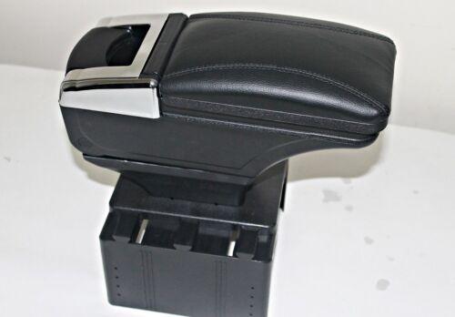1 Armlehne Mittelarmlehne Armlehnenkonsole SCHWARZ Fur  Opel CORSA VECTRA  ASTRA