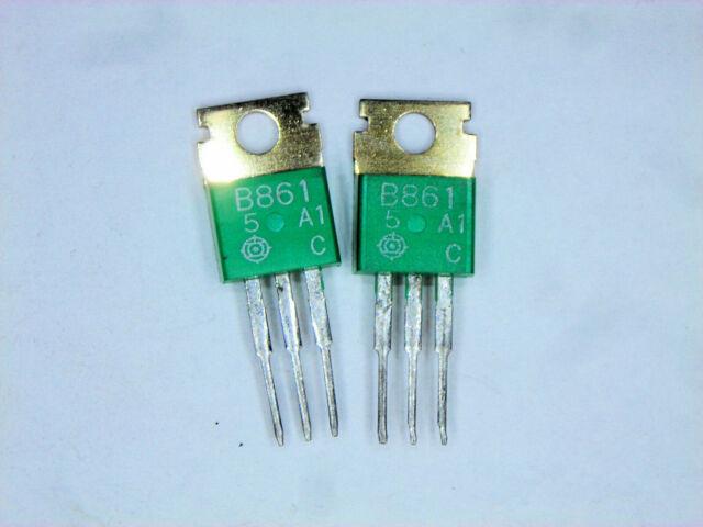 2SB861 Original New Sumitomo Transistor B861