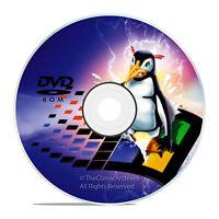 Linux Ubuntu 32 Bit Operating System-dump Windows 7 With This Os, 17.04 Dvd