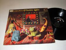 FRANKIE CARLE The Latin Style Of RCA Mono VG++/NM-