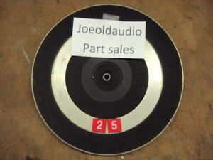 NorMende-Turntable-PE2020-Metal-Platter-Rubber-Mat-Parting-out-Turntable-PE2020