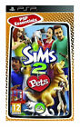 The Sims 2: Pets (Sony PSP, 2006)