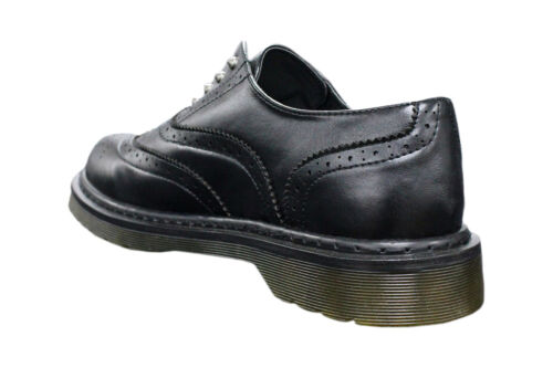 Chaussures 44 Casual Chaussures Brogues Inglesine Homme 43 Chaussures Cuir Faux 45 Noir Num RqwTPFEfxE