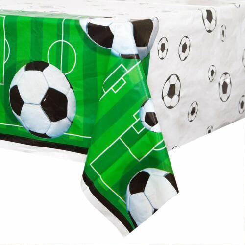 Football Tableware Supplies /& Decorations Football Birthday Party Range