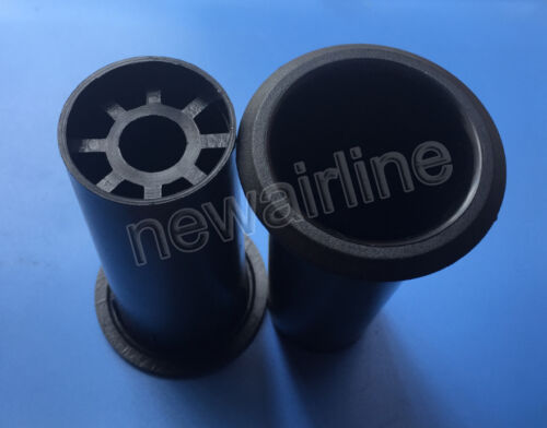 1pc Speaker Port Vent Bass Reflex Tube Subwoofer Box Port Inverted Tube 50*118mm
