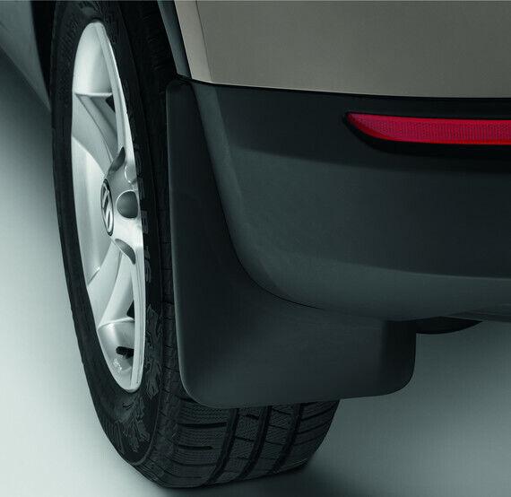 Details about  /VW VOLKSWAGEN OEM 09-17 Tiguan Fender-Splash Guard Kit 5N0075111