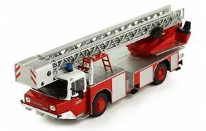 MAGIRUS DLK 2312 - Firetruck - IXO 1:43
