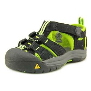 11fc6e90fd51 KEEN Newport H2 Toddler US 6 Black Fisherman Sandal 3204. About this  product. Stock photo  Picture 1 of 6  Picture 2 of 6  Picture 3 of 6. 4.  Stock photo