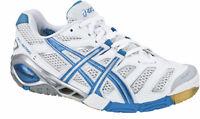 Asics Damen Indoor Schuhe Gel-sensei 4 Gr 44 Hallenschuhe Volleyball