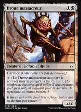 MTG Magic OGW - (x4) Slaughter Drone/Drone massacreur, French/VF