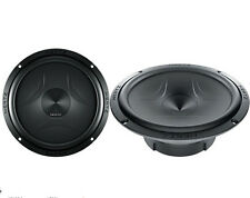 COPPIA WOOFER 16CM HERTZ EV165.5 + SUPPORTI OPEL CORSA '93 '00  ANT