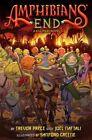 Amphibians' End: A Kulipari Novel by Trevor Pryce (Hardback, 2015)