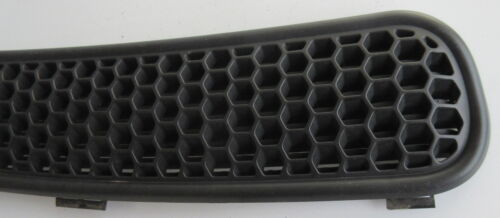 Genuine mini o//s drivers scuttle panel vent grill grille pour R50 R52 R53 7122506