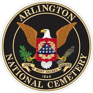 Arlington-National-Cemetery-Decal-Sticker