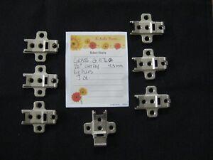 Details About 7 Pieces Grass Austria G10760 Kitchen Cabinet Hardware Nos