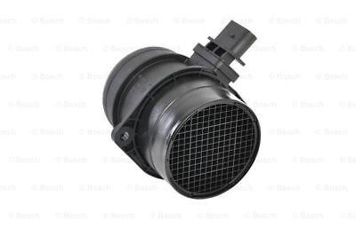 AUDI Q5 8R 2.0D sensor de masa de aire 2008 Medidor de flujo Calidad Bosch 03G906461C Nuevo