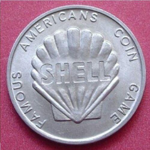 1960s Famous Americans Coin John Adams