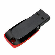 U Disk Cruzer Blade 4GB USB 2.0 Flash Drive Stick Pen Key Memory Stick