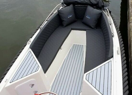 Jolle, Silveryacht 495 Classic, årg. 2020