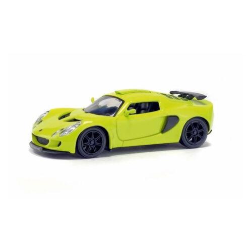 ° 421436130 nuevo Solido s4400700 Lotus Lotus s2 amarillo verde escala 1:43